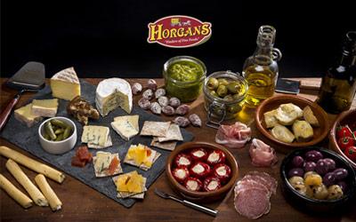 Horgan's Gourmet Antipasti Board