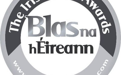 Blas na hEireann  Awards 2016