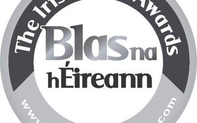Blas na hEireann  Awards 2016