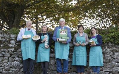 Launch of Ballymaloe Cheese Gift Box