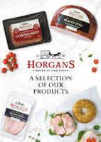 Horgans, A Selection Of Our Products