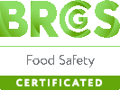 BRCGS Food Safety Certificate